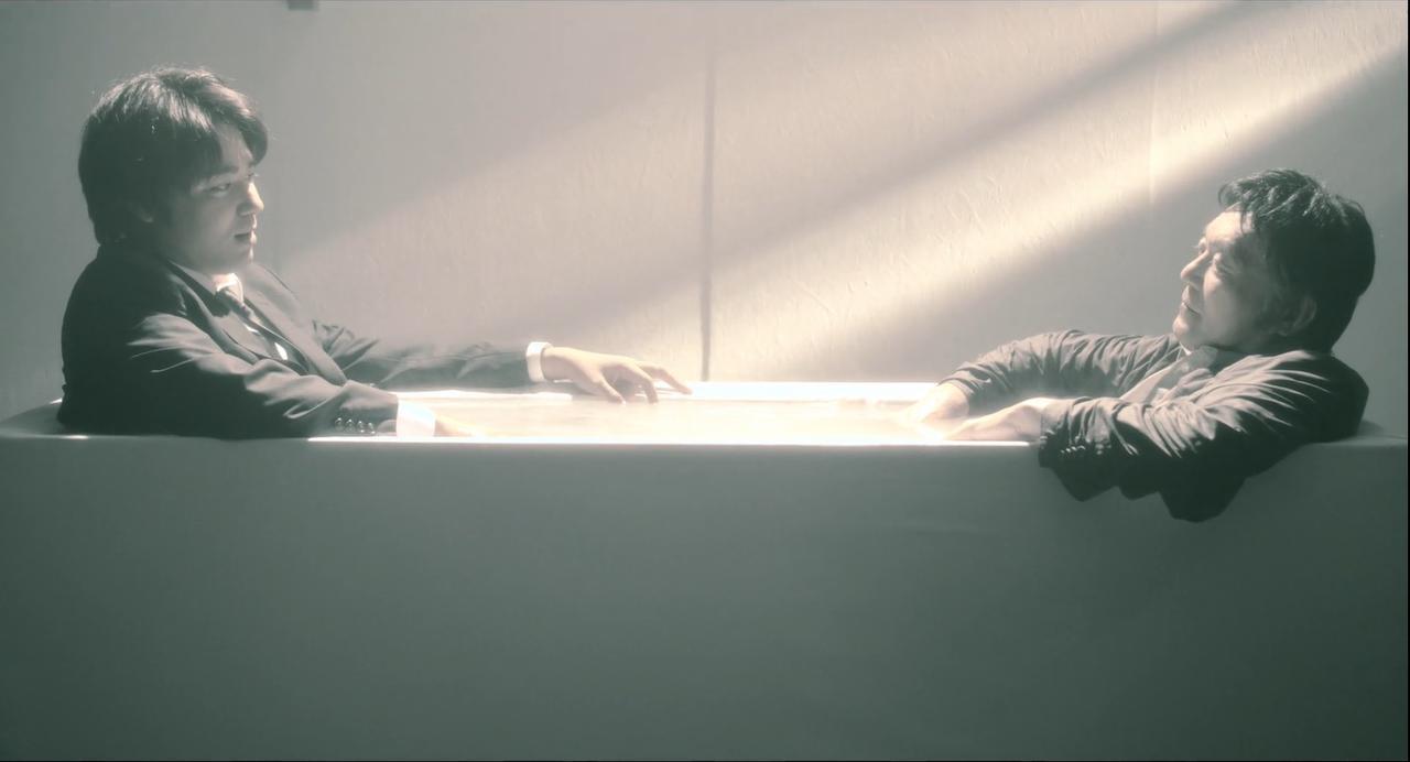 画像2: 予告完成!ロケ地・長野での先行公開だけで7500枚以上前売りが売れ、公開前から話題に!大山晃一郎監督長編デビュー作『いつくしみふかき』