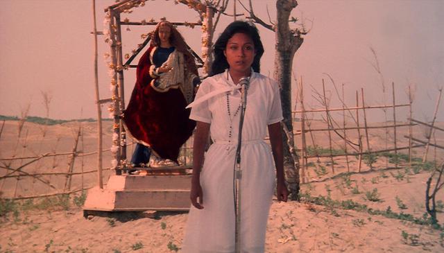 画像: 『奇跡の女』【デジタル・リストア版】1982年 監督:イシュマエル・ベルナール