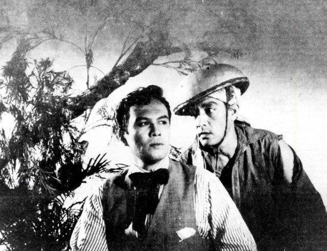 画像: 『ノリ・メ・タンヘレ』1961年 監督:ヘラルド・デ・レオン
