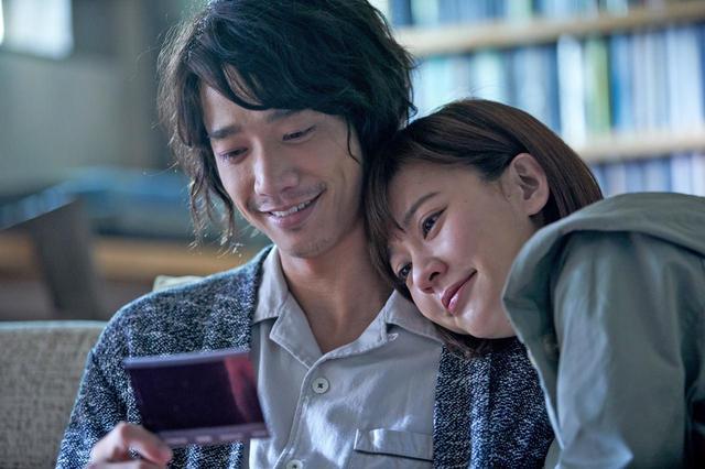 画像1: 予告❗️台湾、中国、韓国、、、超メガヒット!アジア中が涙したラブストーリー『悲しみより、もっと悲しい物語』