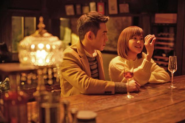 画像3: 予告❗️台湾、中国、韓国、、、超メガヒット!アジア中が涙したラブストーリー『悲しみより、もっと悲しい物語』