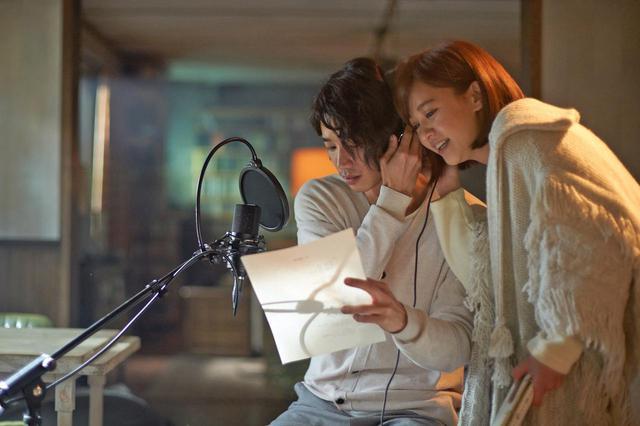 画像2: 予告❗️台湾、中国、韓国、、、超メガヒット!アジア中が涙したラブストーリー『悲しみより、もっと悲しい物語』