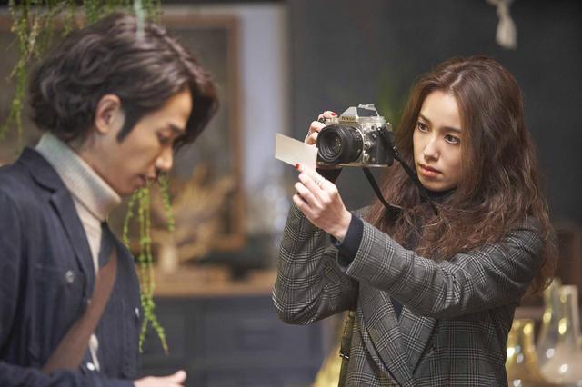 画像8: 予告❗️台湾、中国、韓国、、、超メガヒット!アジア中が涙したラブストーリー『悲しみより、もっと悲しい物語』