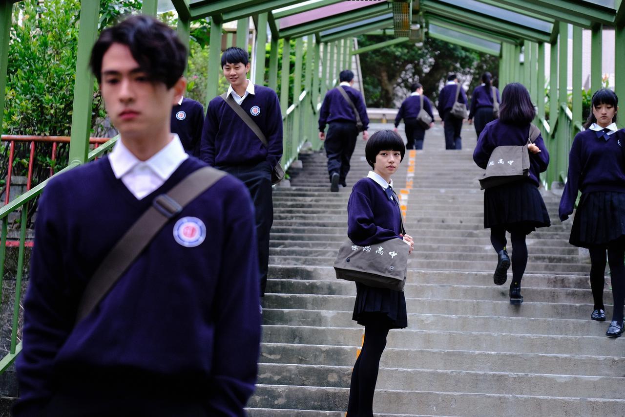 画像5: 予告❗️台湾、中国、韓国、、、超メガヒット!アジア中が涙したラブストーリー『悲しみより、もっと悲しい物語』