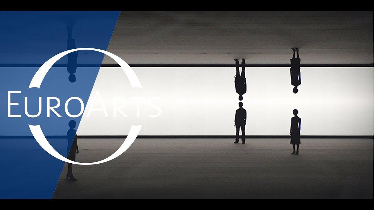 画像: Shiro Takatani, between nature and technology - Trailer youtu.be