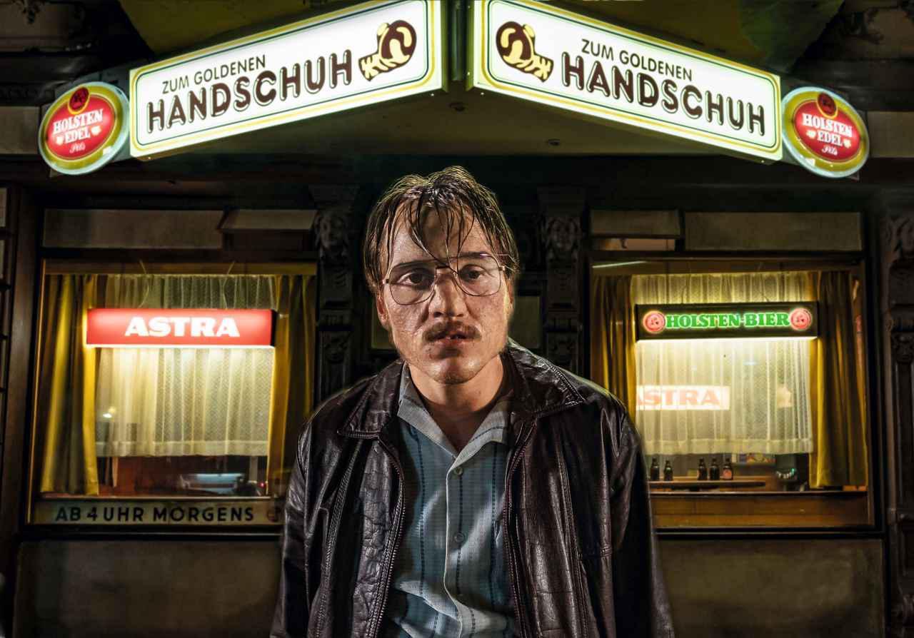 画像2: ©2019 bombero international GmbH&Co. KG/Pathé Films S.A.S./Warner Bros.Entertainment GmbH