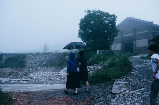 画像8: ©Blackfin(Beijing)Culture & MediaCo.,Ltd – Heaven Pictures(Beijing)The Movie Co., - LtdEdward DING – BI Gan / ReallyLikeFilms