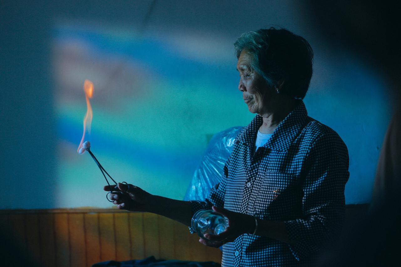 画像5: ©Blackfin(Beijing)Culture & MediaCo.,Ltd – Heaven Pictures(Beijing)The Movie Co., - LtdEdward DING – BI Gan / ReallyLikeFilms