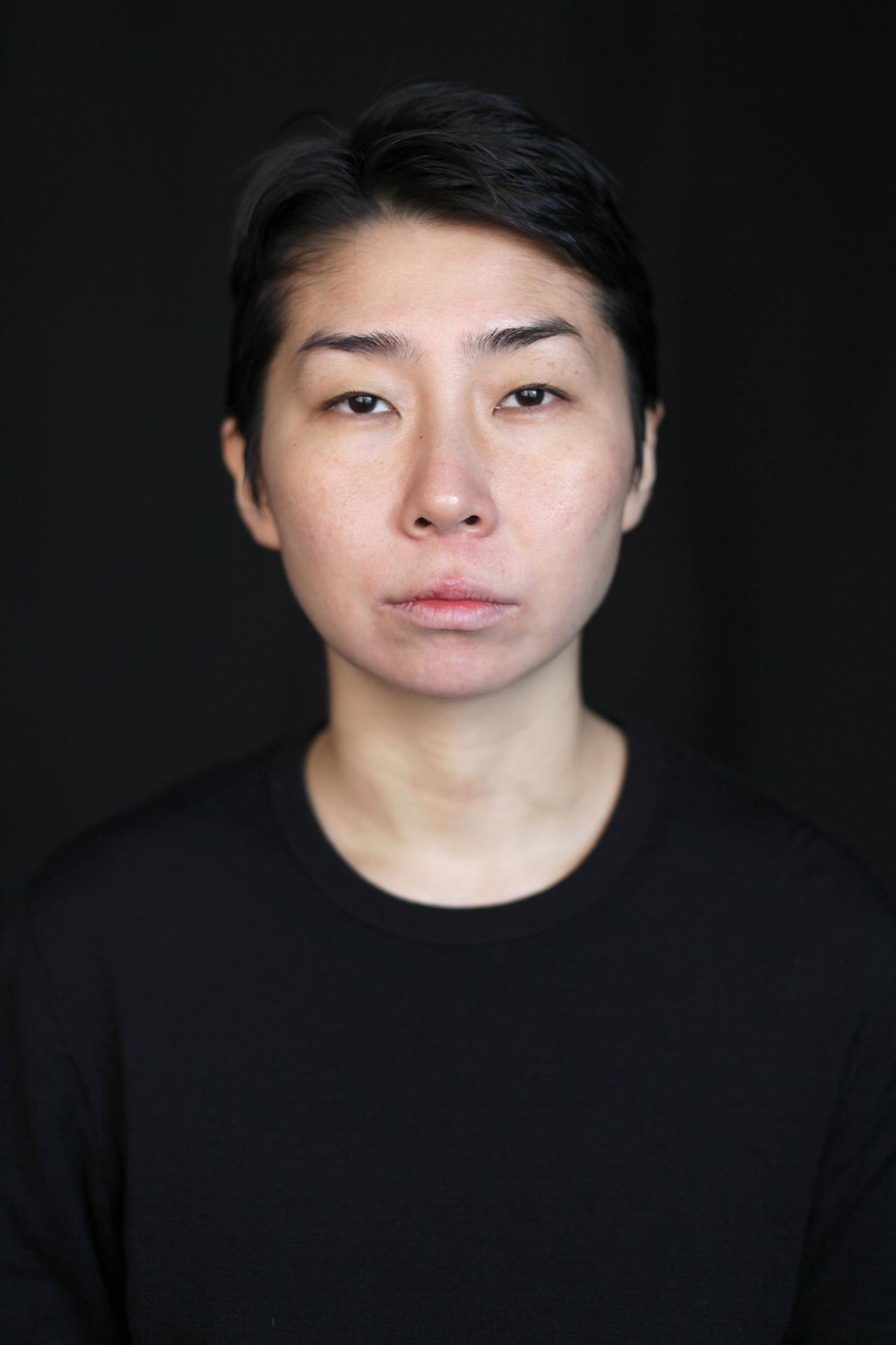 画像: 小田 香監督 (C)Miura Hiroyuki