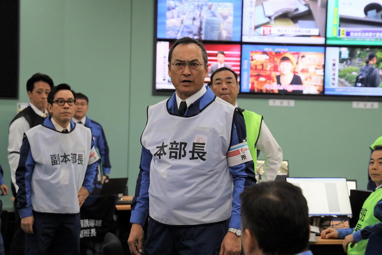 画像1: ©2020『Fukushima 50』製作委員会