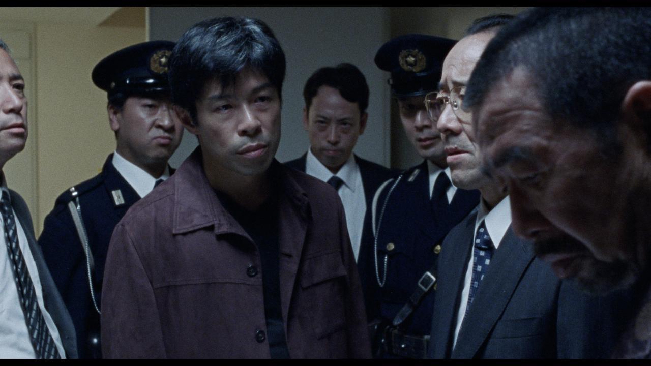 画像: 井筒和幸監督『無頼』 泉谷しげるコメント特別映像