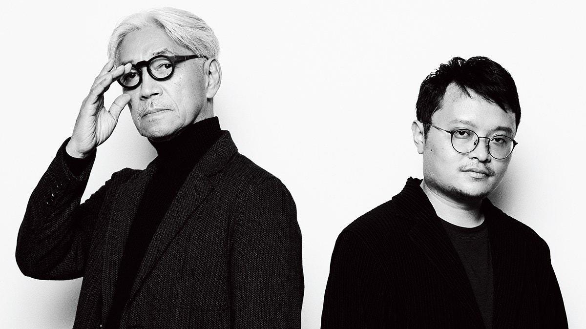 画像: 中国が生んだ30歳の天才映画監督は何を語ったか──坂本龍一×ビー・ガン 『ロングデイズ・ジャーニー』をめぐって