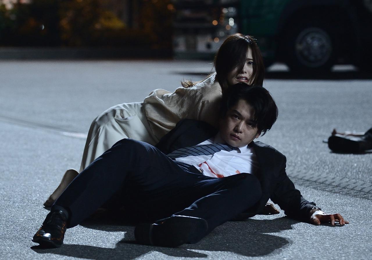 画像2: 北島博士のおもしろ映画講座 第63回  『スマホを落としただけなのに 囚われの殺人鬼』