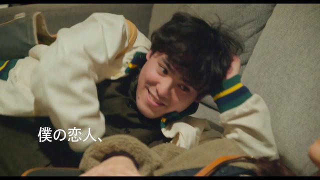 画像: PFFアワード2019にてひかりTV賞-城 真也監督『アボカドの固さ』予告編 youtu.be