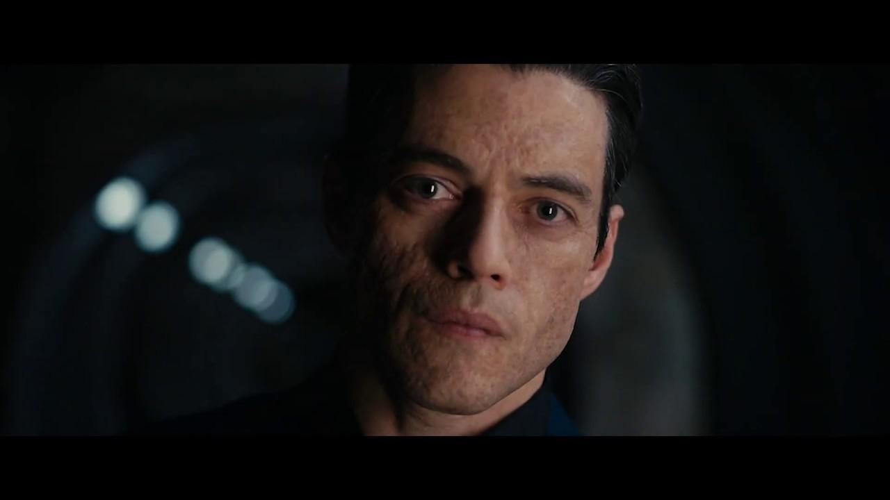 画像: 『007/ノー・タイム・トゥ・ダイ』キャリー・ジョージ・フクナガ監督が語るボンドのヒーロー像とは? youtu.be
