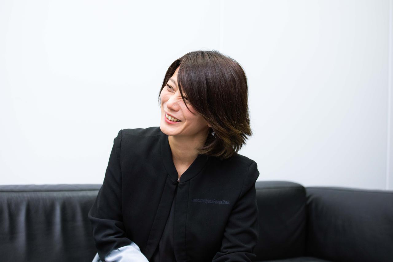 画像2: 三島有紀子監督