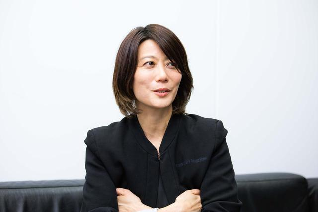 画像1: 三島有紀子監督