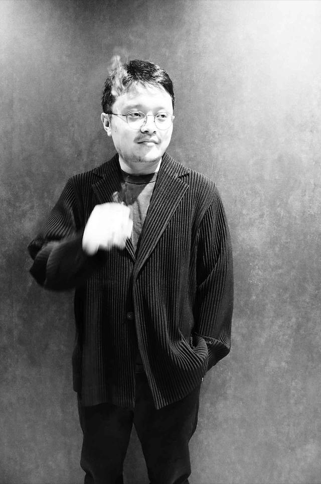 """画像2: 公開スタート❗️21世紀の新しい映像美学を""""万華鏡のように表現した""""『ロングデイズ・ジャーニー この夜の涯てへ』の天才監督ビー・ガンインタビュー"""