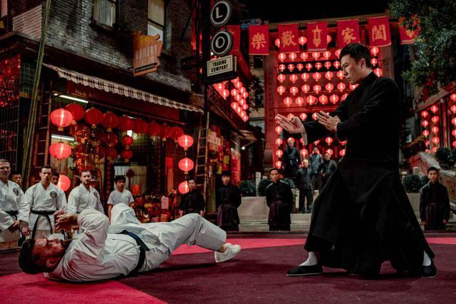 画像3: © Mandarin Motion Pictures Limited, All rights reserved.