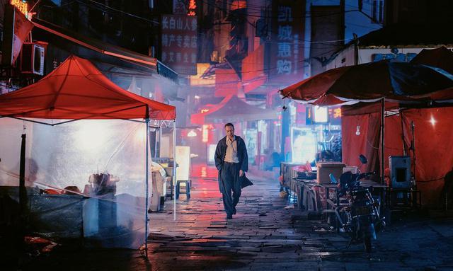 画像3: ©️2018 Dangmai Films Co., LTD, Zhejiang Huace Film & TV Co., LTD - Wild Bunch / ReallyLikeFilms