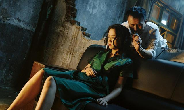 画像1: ©️2018 Dangmai Films Co., LTD, Zhejiang Huace Film & TV Co., LTD - Wild Bunch / ReallyLikeFilms
