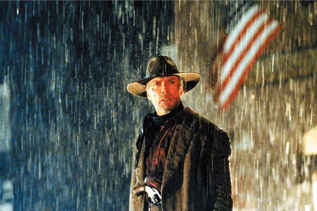 画像: 『許されざる者』 (C)1992 Warner Bros. Entertainment, Inc. All Rights Reserved.