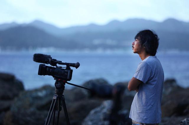 画像: 豊田利晃監督 ©プラネティスト製作委員会