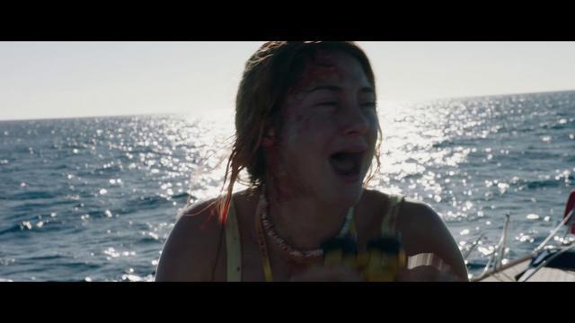 画像: 太平洋上で起きた壮絶な実話を映画化!シャイリーン・ウッドリー主演『アドリフト41日間の漂流』 予告編 youtu.be