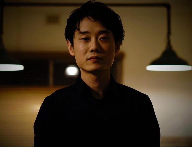 画像2: 角田龍一監督