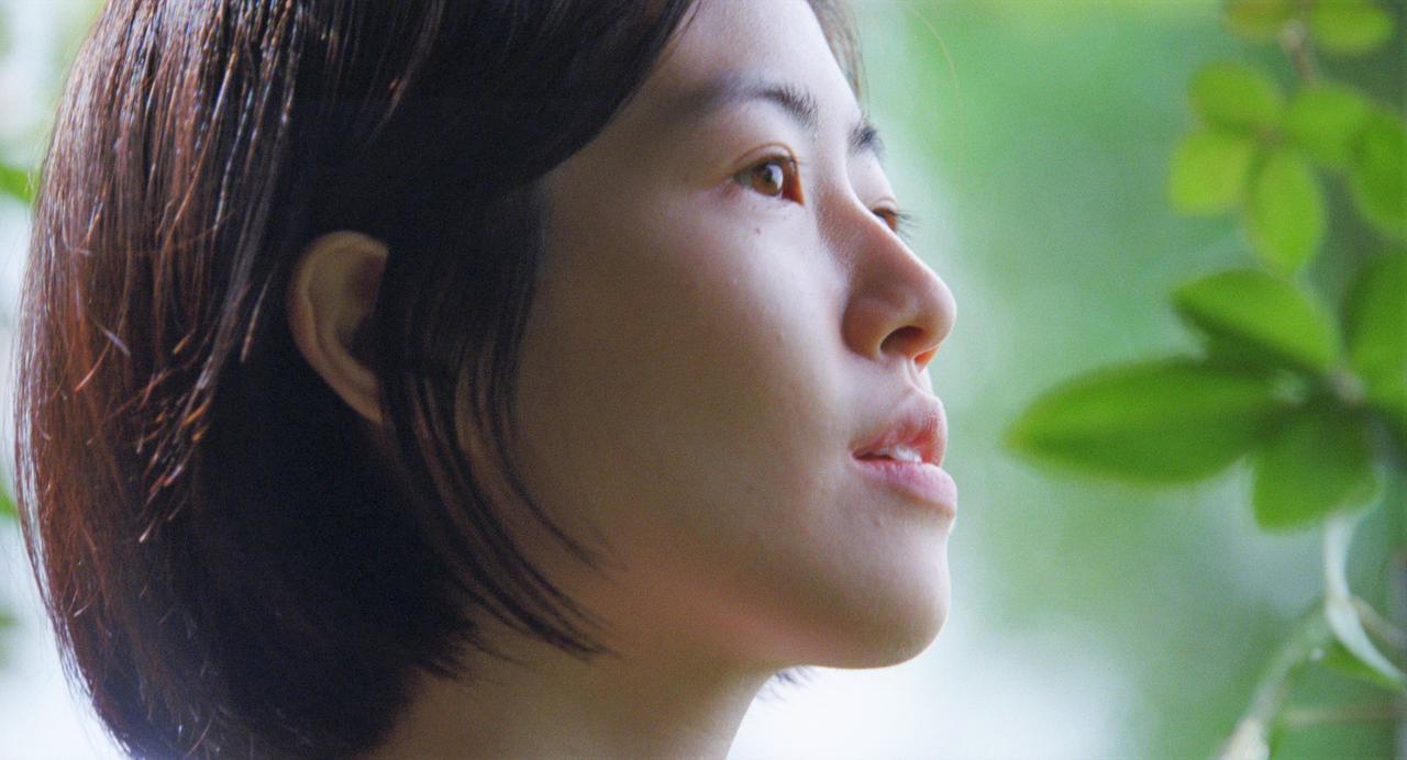 """画像4: ©2020""""The Garden of Camellia""""Film Partners"""