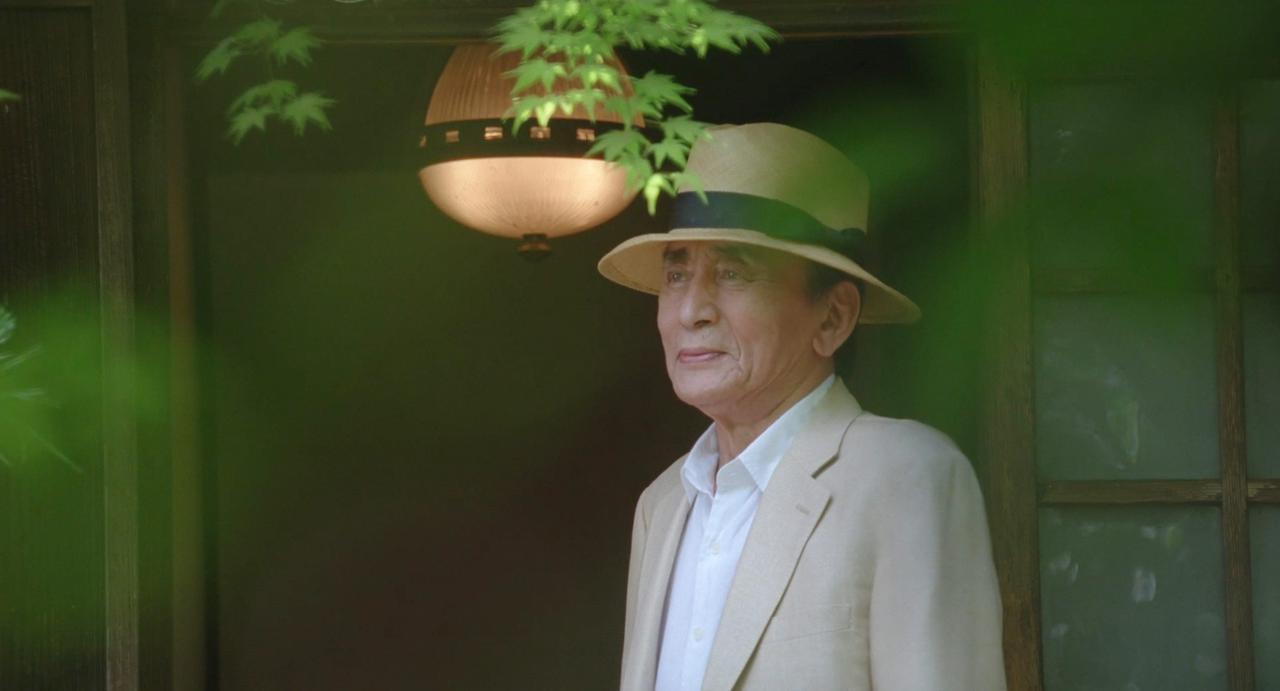"""画像2: ©2020""""The Garden of Camellia""""Film Partners"""