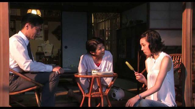 画像: 映画『六月燈の三姉妹』 全国公開版劇場予告編 youtu.be