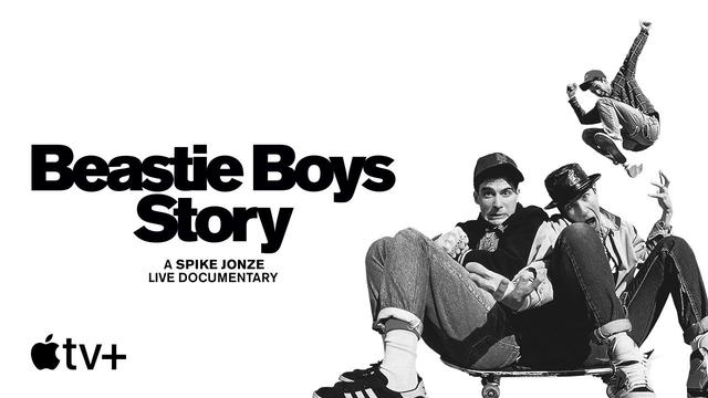 画像: Beastie Boys Story — Official Trailer | Apple TV+ youtu.be