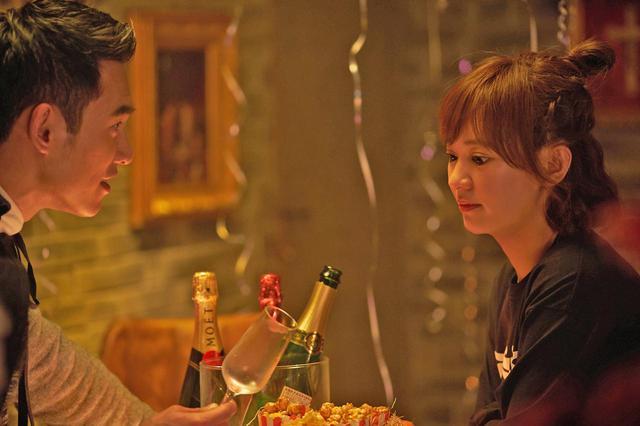 画像1: たった3秒で涙を流す女優アイビー・チェン!100回以上演じて監督と共演者たちを驚かせた-メイキング映像が到着!『悲しみより、もっと悲しい物語』