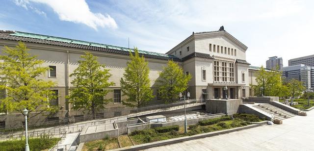 画像: 大阪市立美術館 | 大阪市立美術館は、特別展(大規模な美術展)や、収蔵品の展覧会、全関西美術展、日展などを開催している、歴史ある大阪の美術館です。