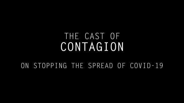 画像: #Stayhome #withme and Control the Contagion: Spreading Facts, Not Fear youtu.be
