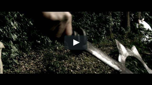 画像1: 「超擬態人間」予告編 2020年4月24日劇場公開 vimeo.com