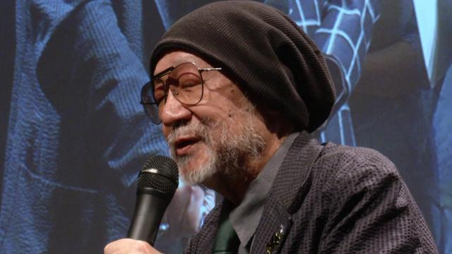 "画像: 大林宣彦監督が伝えた巨匠・黒澤明の""遺言"" / Nobuhiko Obayashi conveys the great filmmaker Akira Kurosawa's last message. youtu.be"