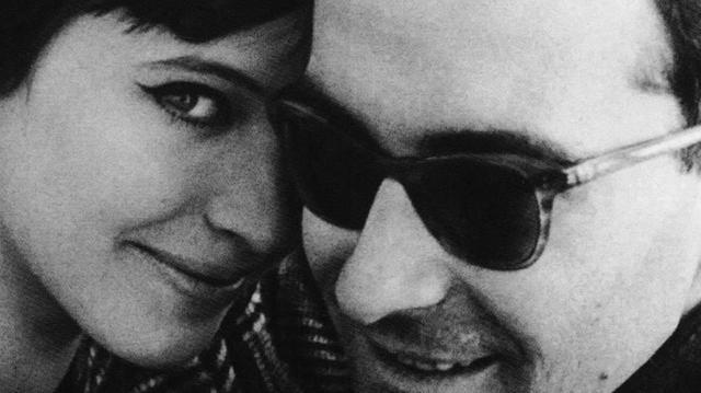 画像: 予告!シャネルが名付け、ゴダールが崇め、ゲンズブールが囁いた女優アンナ・カリーナの伝説的な人生と映画たち-『アンナ・カリーナ 君はおぼえているかい』