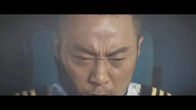 画像: チャン・ハンユー×アンドリュー・ラウ監督の超弩級スカイ・パニック・アクション『フライト・キャプテン 高度1万メートル、奇跡の実話』予告 youtu.be