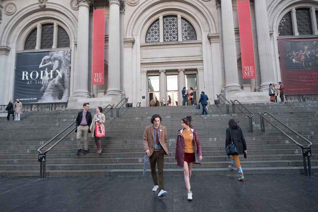 画像3: 『レイニーデイ・イン・ニューヨーク』場面写真も一挙公開!