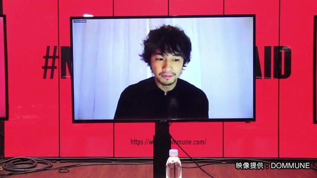 画像: ミニシアター・エイド基金 × DOMMUNE キックオフイベント youtu.be