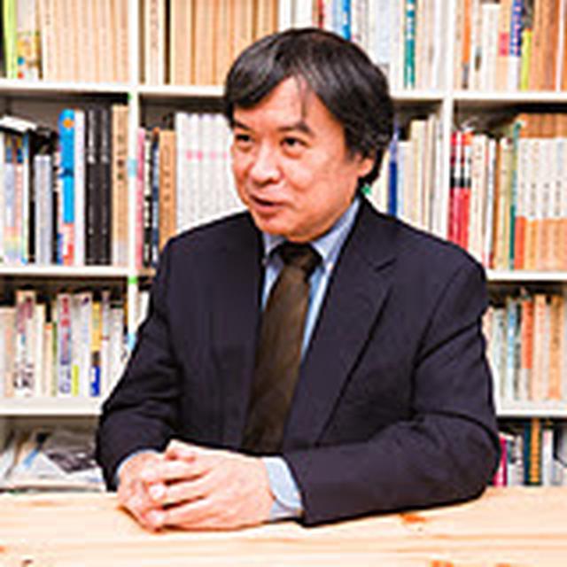 画像: 片渕須直監督