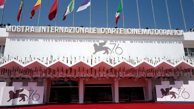 画像: Venice Film Festival Set to Proceed With 2020 Edition Despite Coronavirus Pandemic