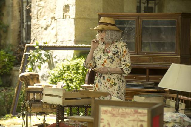 画像: ©Les Films du Poisson -France 2 Cinéma- Uccelli Production–Pictanovo