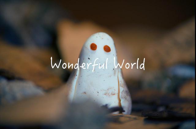 画像2: 渡辺あや脚本ドラマ映画化『ワンダーウォール劇場版』 から、新たに立ち上げた近衞寮調査室による映像連載「Wonderful World」がスタート!!