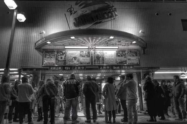 画像: ミニシアターと映画作家が立ち上がる!配信収益はすべて劇場と製作者に配分!3ヶ月限定で横浜シネマ・ジャック&ベティONLINEシアタースタート!