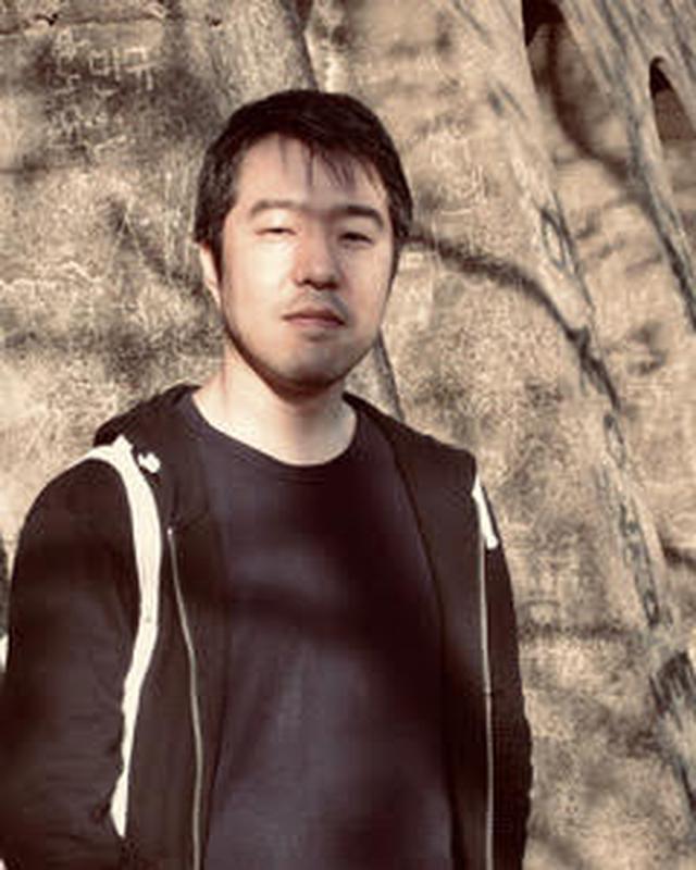 画像: harakiri filmsの今井太郎は大阪在住のインディペンデント映画プロデューサー