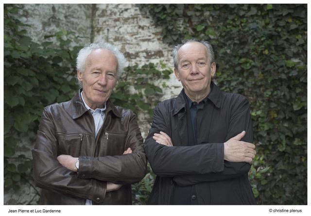 画像2: COVID-19で、自宅待機中のベルギーより愛を込めて…ダルデンヌ兄弟から動画コメント到着!カンヌ国際映画祭監督賞-『その手に触れるまで』