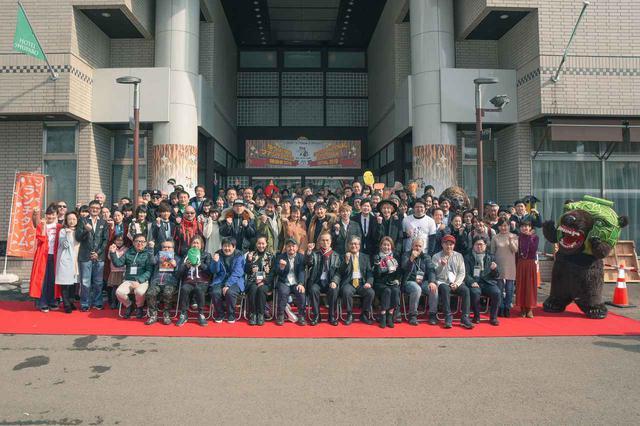"""画像: """"冬から夏開催""""となった第30回の記念すべき「ゆうばり国際ファンタスティック映画祭」はオンラインでの開催が決定!"""